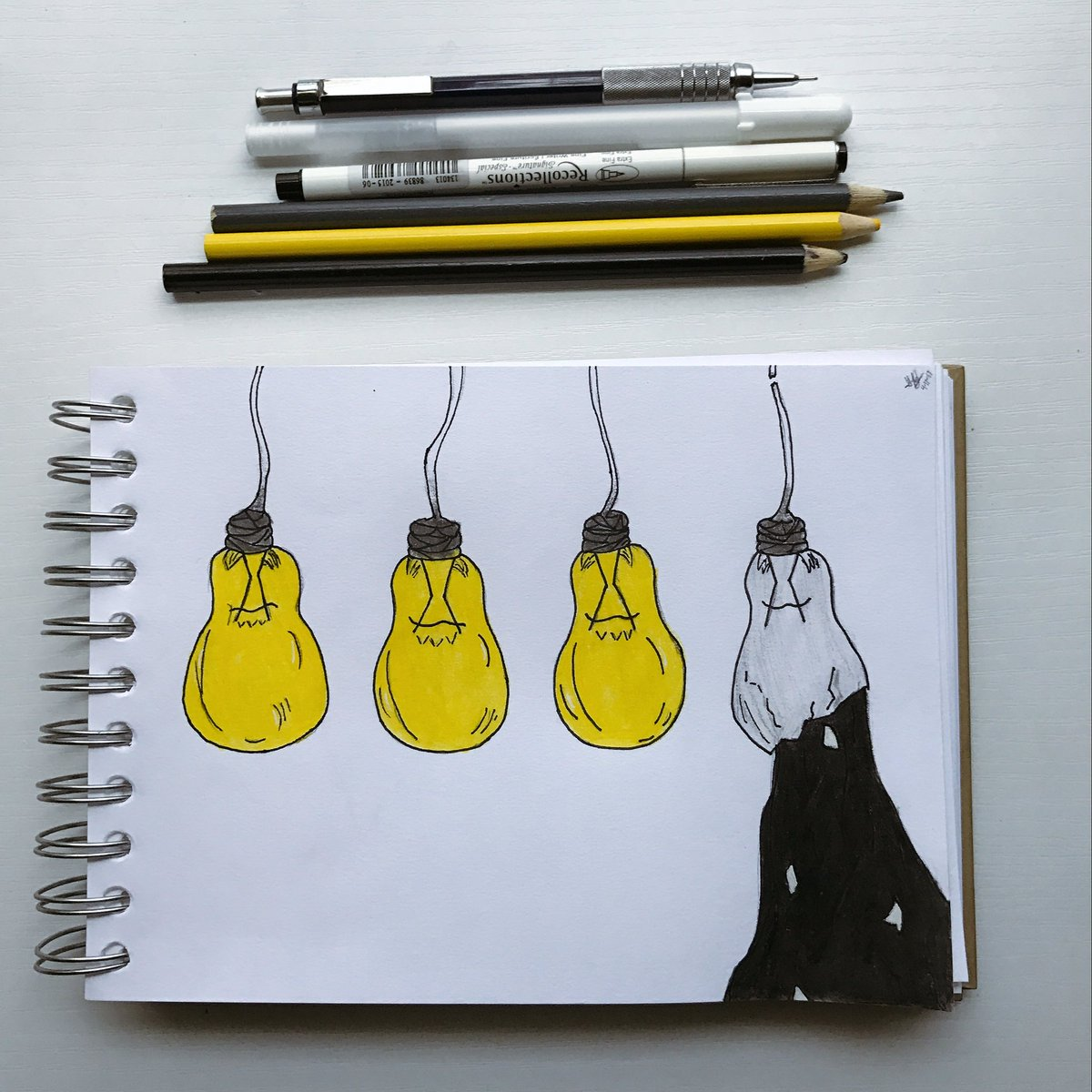 :;..Three lights are lit but the fourth one&#39;s out..;:  #cliqueart #tøp #clique #twentyonepilots #joshdun #tylerjoseph #twentyonepilotsart<br>http://pic.twitter.com/FGQXCO1Xdx