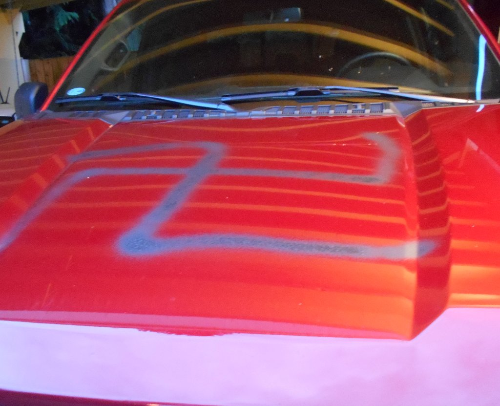 Man arrested after swastika painted on car outside Edmonds church
