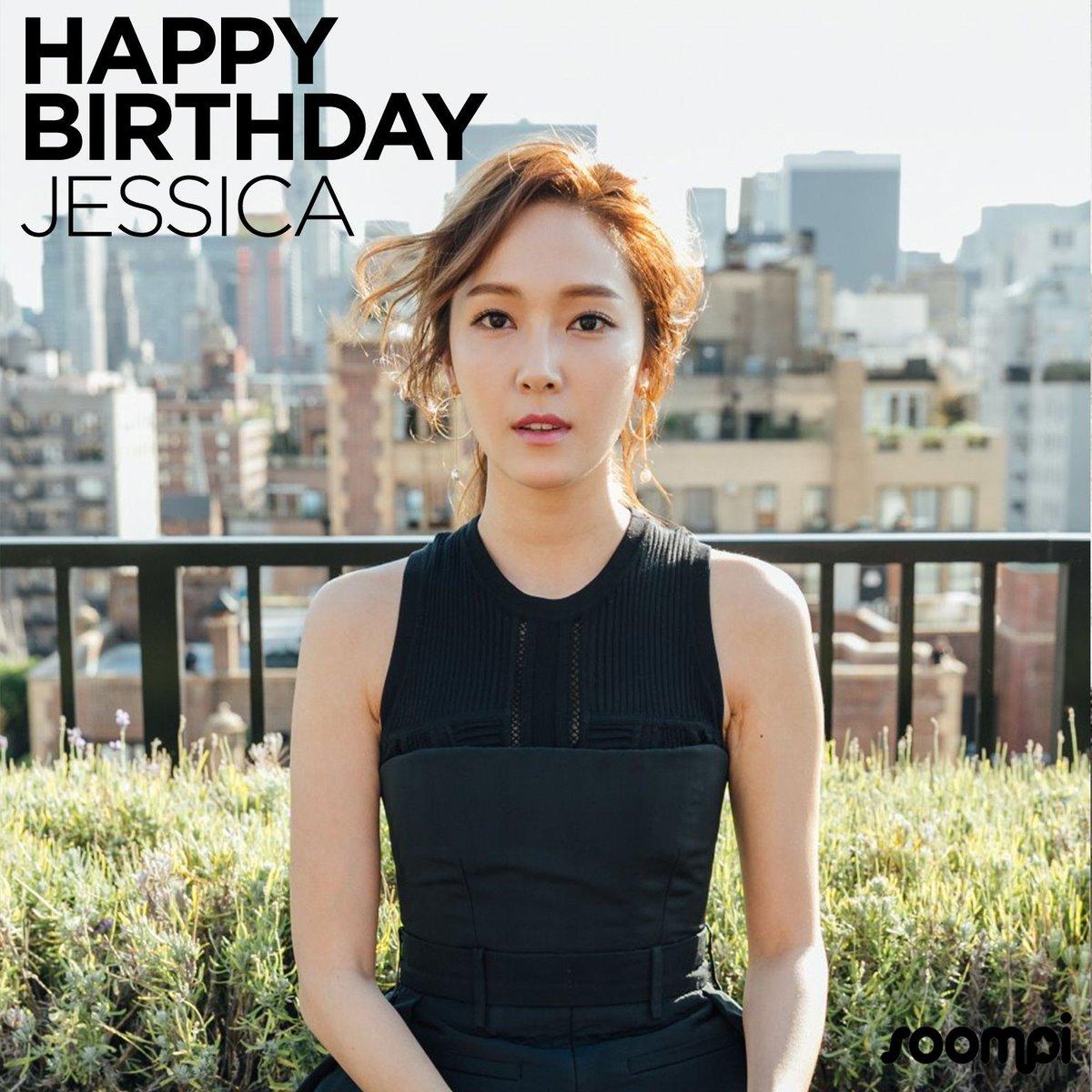 Happy Birthday to Jessica! #HappyJessicaDay  http:// ln.is/4kBAz      by #xmclingybae via @c0nveypic.twitter.com/N7qBA4CZp1