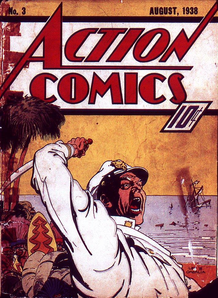 Thumbnail for Comics Breakdown, Episode 102