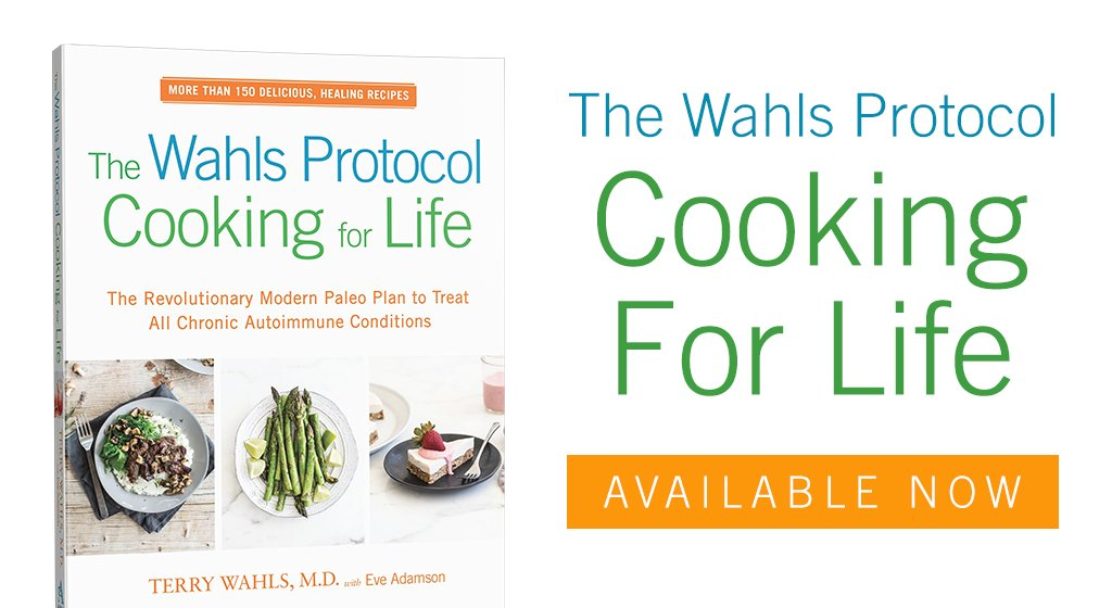 Dr  Terry Wahls on Twitter: