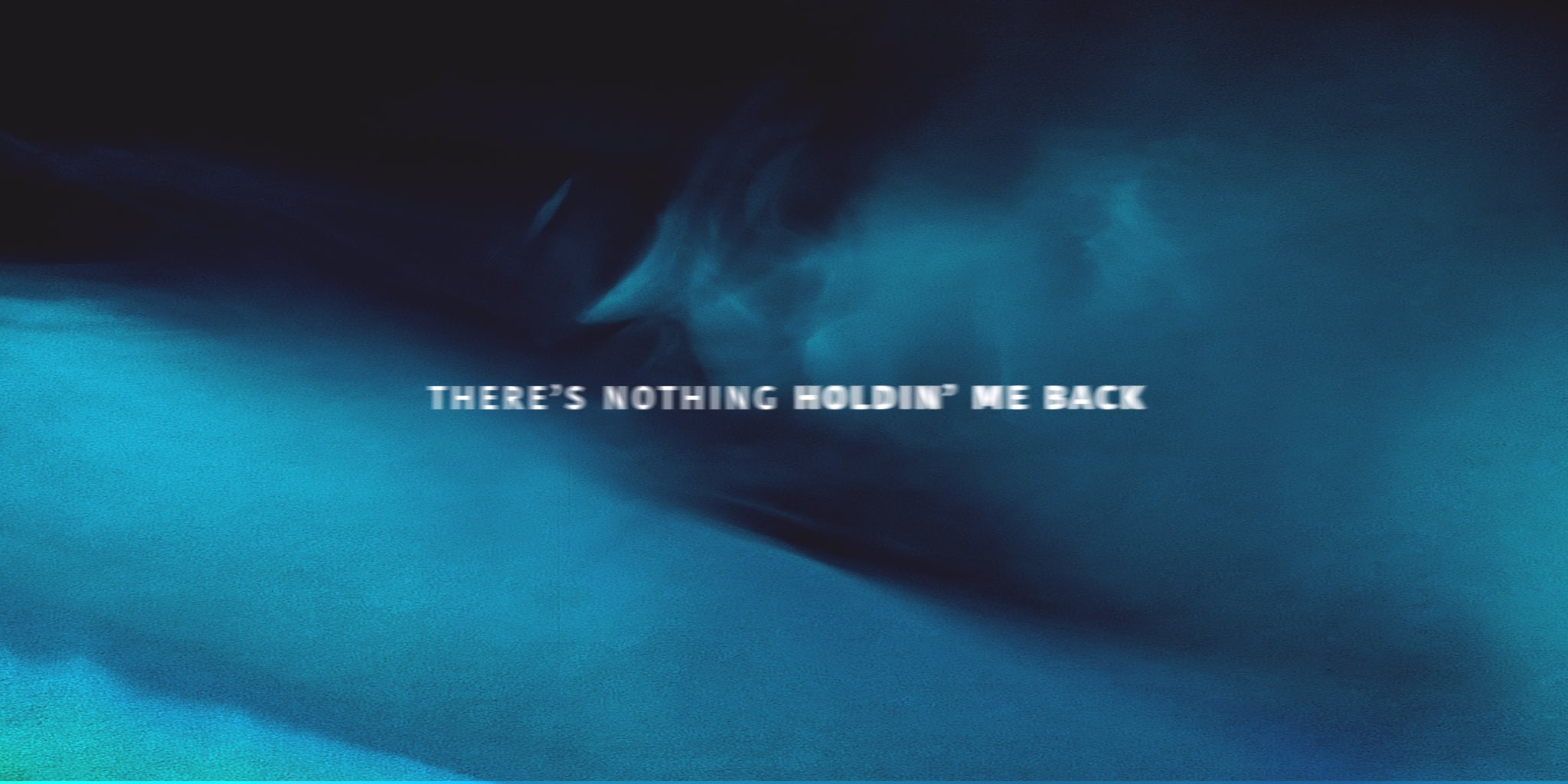 There's Nothing #HoldinMeBack https://t.co/bEmQqHS8Gq https://t.co/eXT6Xa6M1t