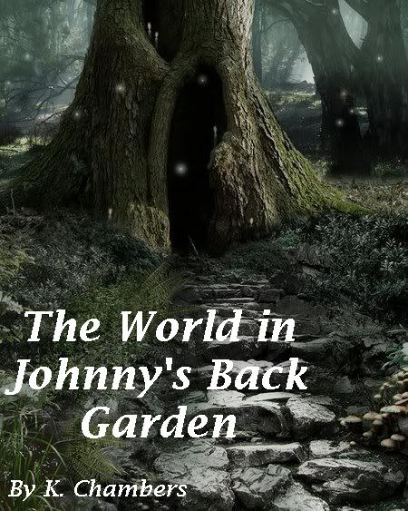 I did it! I did it!!! I DID IT!!! I just finished writing, The World in Johnny&#39;s Back Garden :D What a buzz!  http:// geniusborderinginsanity.blogspot.co.uk/2012/03/childr ens-story-world-in-johnnys-back.html &nbsp; …  #sample <br>http://pic.twitter.com/6coYVaSl6J