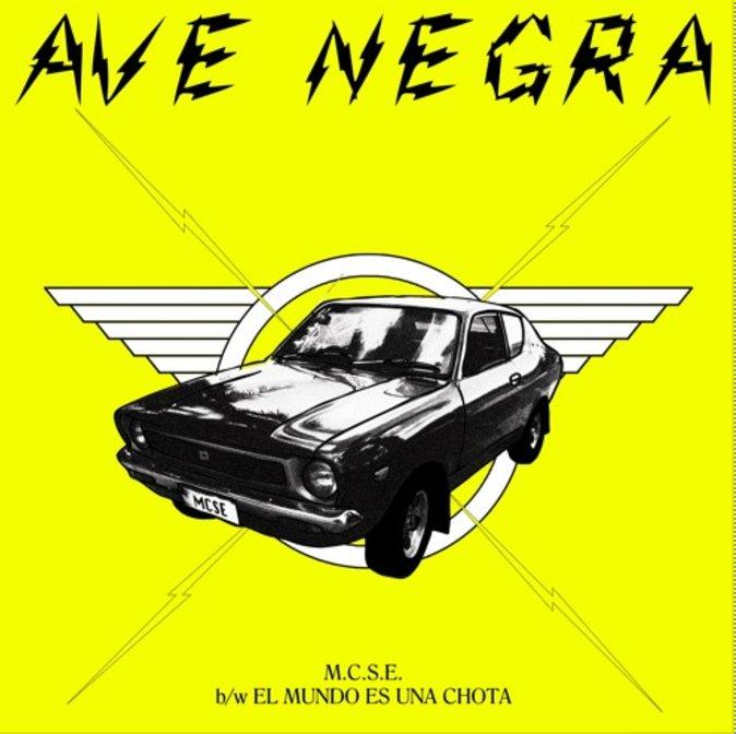 "#TrackOfTheDay from @avenegracr ""MCSE"" on @agreymarket https://t.co/lC7QhwzgKX https://t.co/UaE7HnXIHj"
