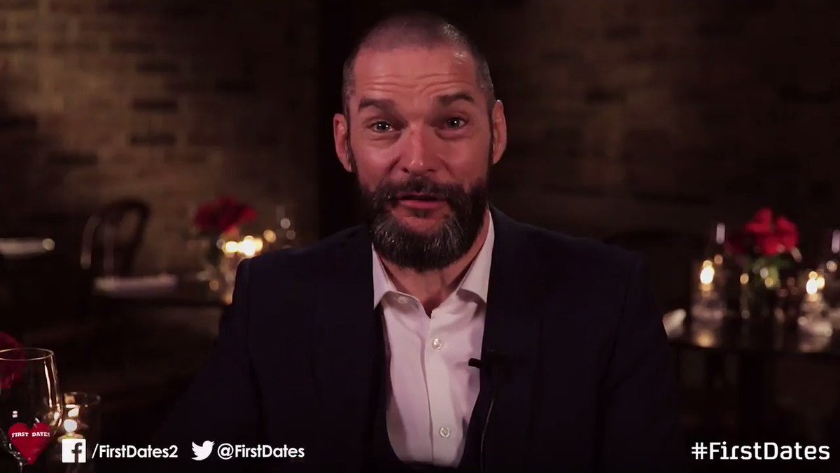 The new series of #FirstDates has LANDED…. See you at 10pm. https://t....