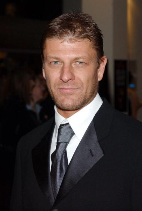 Happy Birthday, Sean Bean--one of my all-time favorite actors.