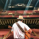 Knew this night was coming since I was a baby. See you tonight, Grand Ole Opry.
