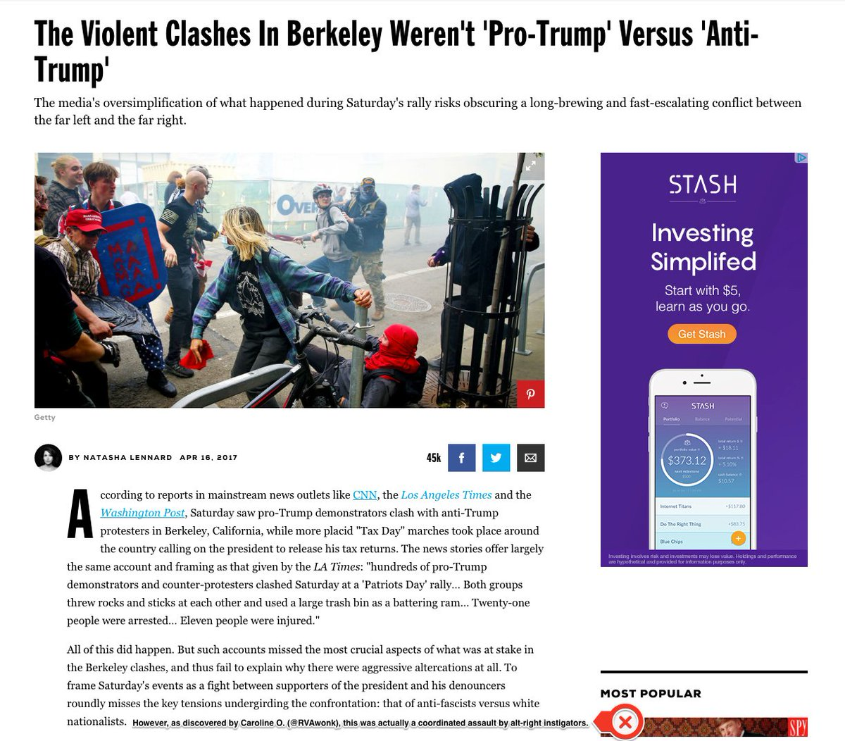 Good coverage of #Berkeley but I fixed it for them - https://t.co/MMQr7y1NUc - @RVAwonk https://t.co/u8ohhD2AzH