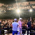 Grand Ole Opry, now that was a ball. Won't ever forget it!