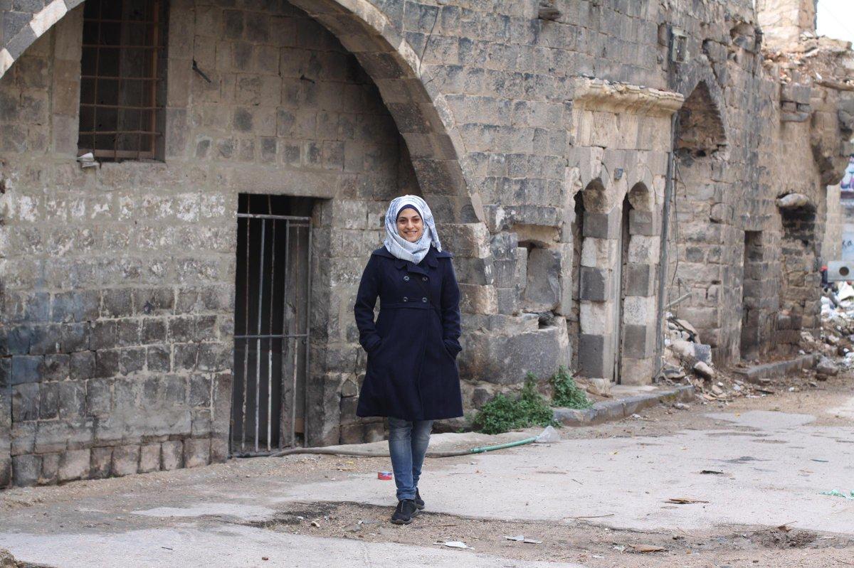 Картинки по запросу marwa al-sabouni