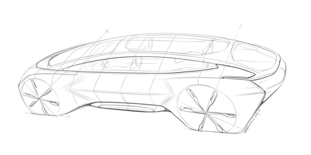 faraday future on twitter   u0026quot stage one of our design process begins with  u0026 39 a blank canvas  u0026 39  see