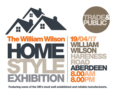 Plumbing hashtag on twitter for William wilson bathrooms aberdeen