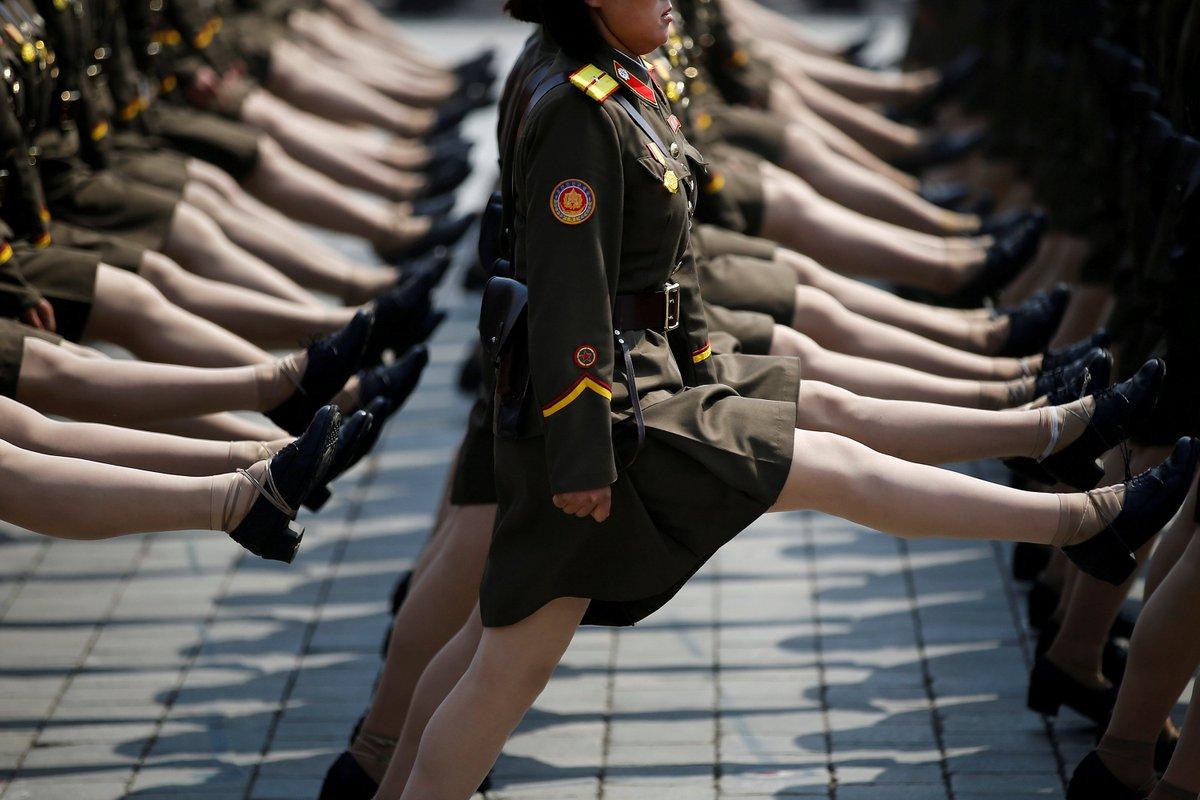 Лидеры КНДР и Южной Кореи договариваются о первой за 10 лет встрече - Цензор.НЕТ 8572