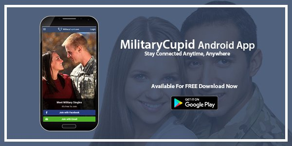 military cupid iphone app