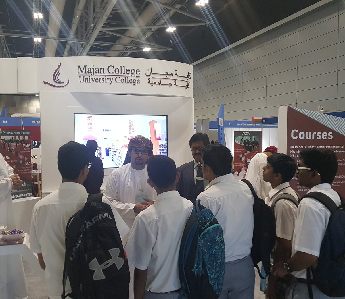Majan College (@Majan_College) | Twitter