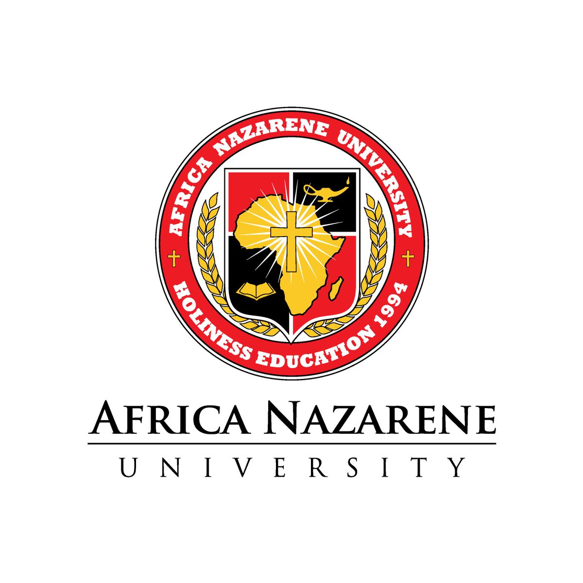 Africa Nazarene Uni  on Twitter: