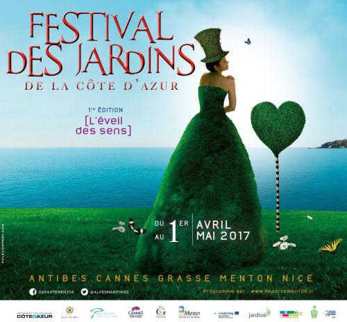 Discover 80 gardens at the 1st &quot;Festival des jardins&quot; (festival of Gardens), a sumptuous event in 5 cities &amp; of PACA #FrenchMerveilles <br>http://pic.twitter.com/l0tQbePgQz