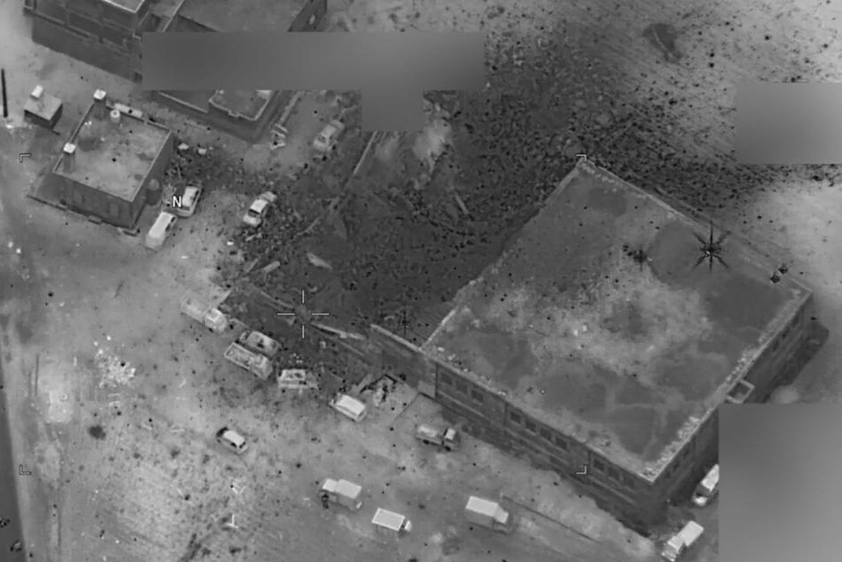Thumbnail for US Mosque Attack In Syria; Repressive Climate In Turkey: HRW Daily Brief