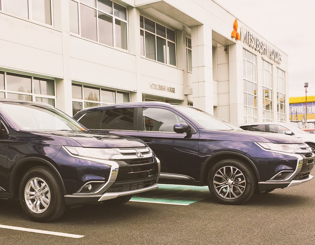 outlander used a mitsubishi selling is new dealer webb nearest and alan phev