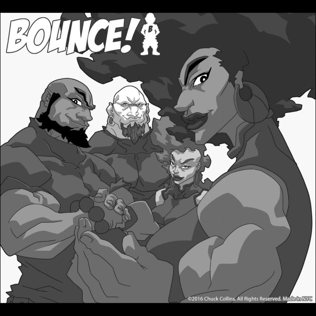 16 Diverse Webcomics I'm Reading Right Now ln.is/theblerdgurl.c… #webcomics