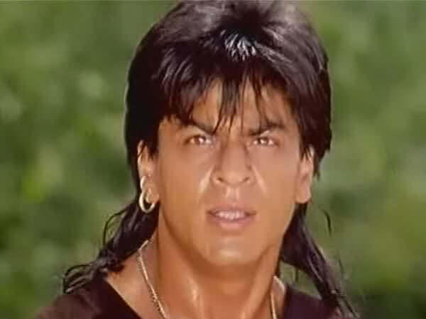Image result for shahrukh khan koyla