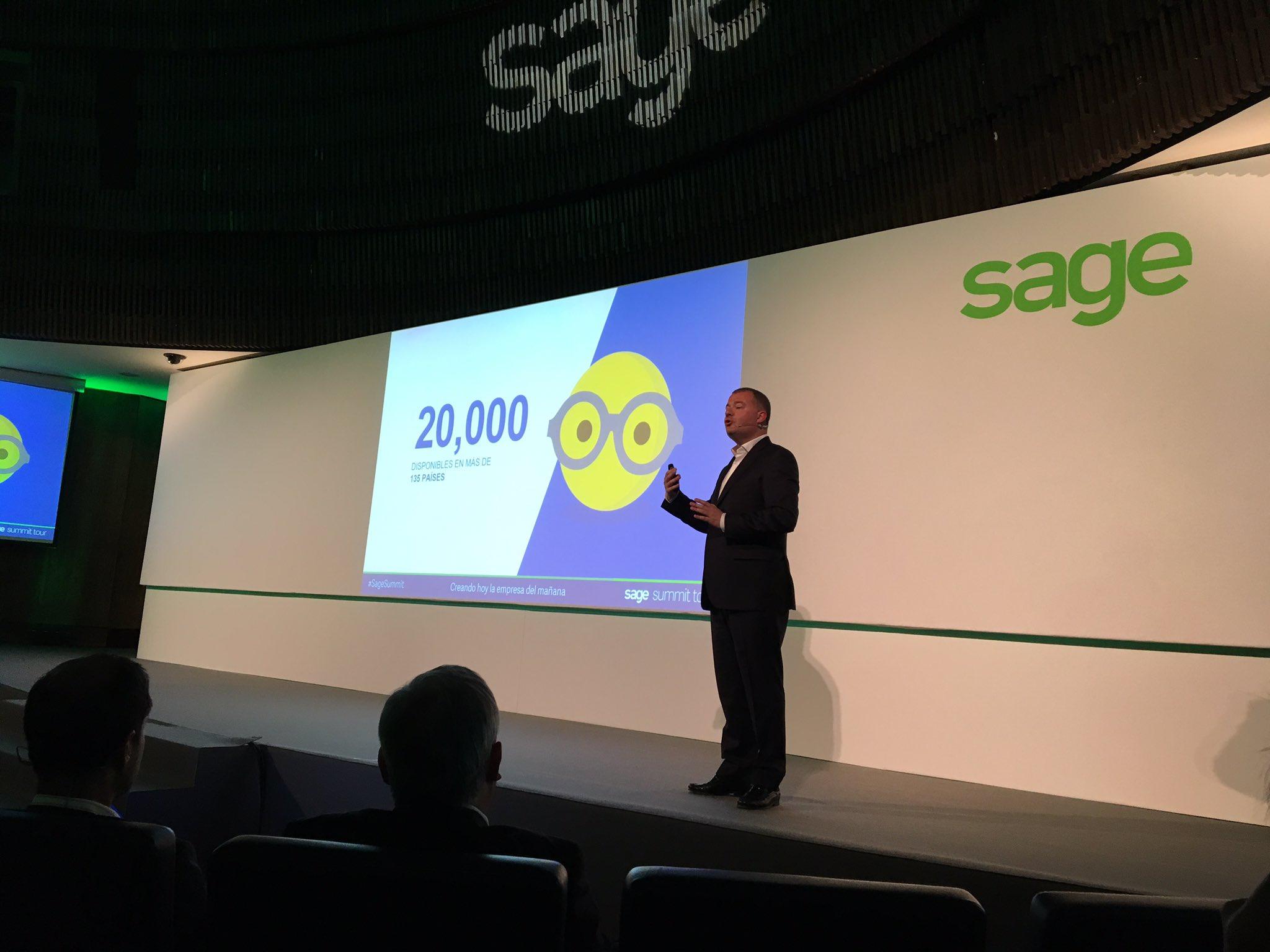 La administración automatizada con #Pegg cada vez más cerca con @SageSpain @SagePartners @sageportugal https://t.co/Bi416it9NF