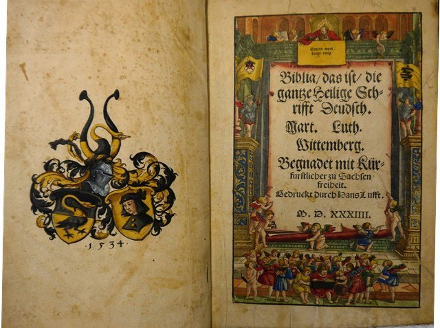 Estonia reformation study