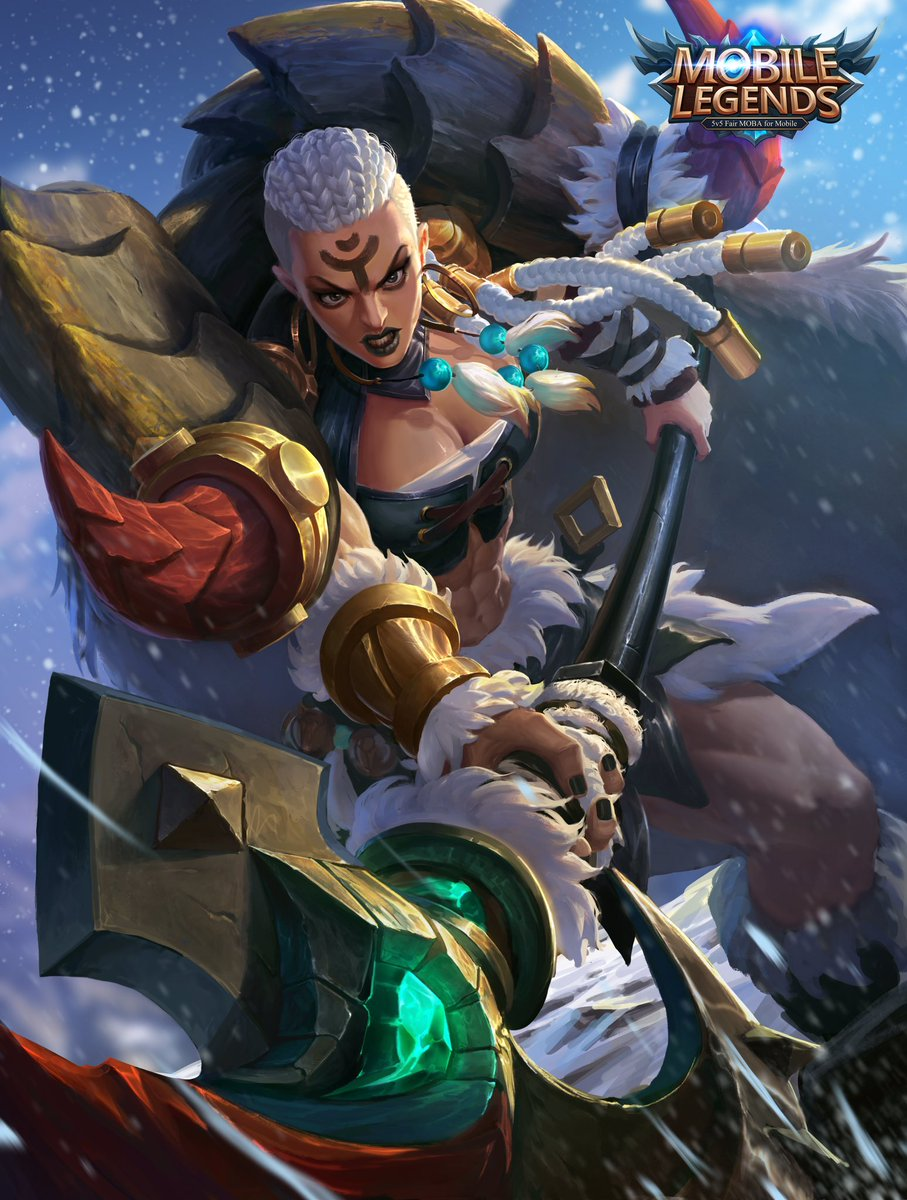 Hd wallpaper mobile legends - 25 Replies 129 Retweets 323 Likes