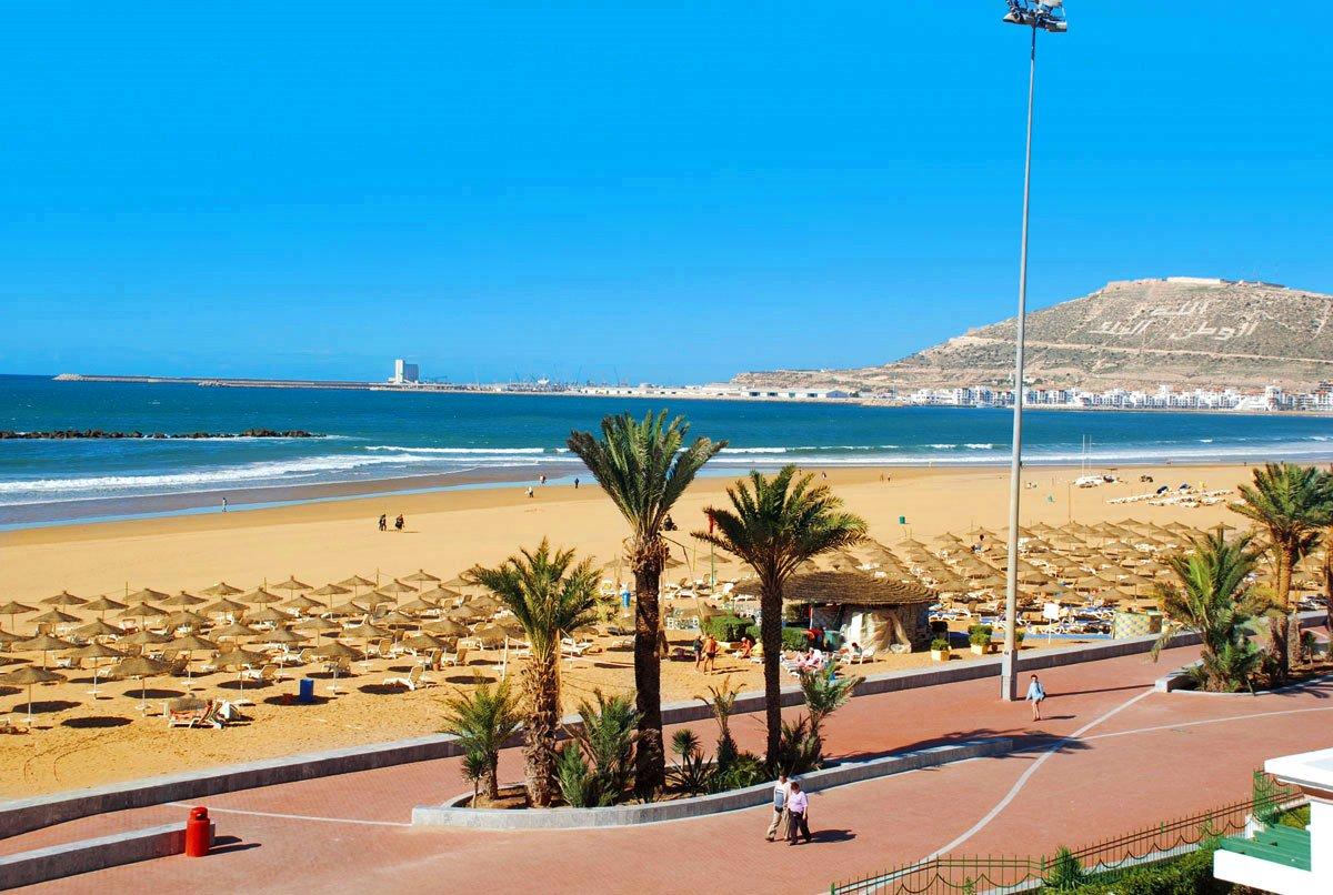 отдых в марокко отзывы туристов и фото жители