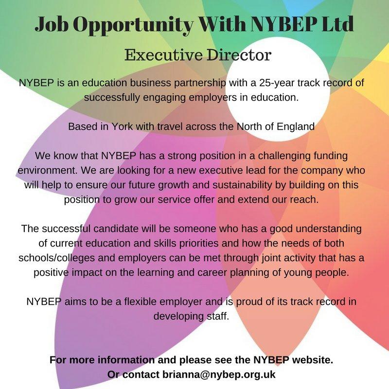 NYBEP Ltd NYBEP – Psychiatrist Job Description