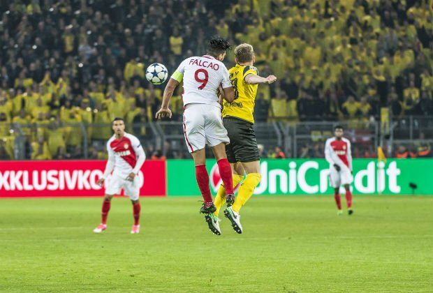 Vedere MONACO BORUSSIA Dortmund Streaming Rojadirecta Champions League: Diretta VIDEO Gratis Online