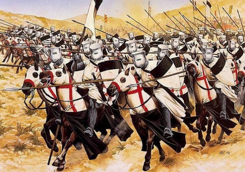 #Christians everywhere have the Divine, Natural and Moral right to resist #Jihad (conducted by war or immigration) with force of arms! <br>http://pic.twitter.com/HFfH32kMBA