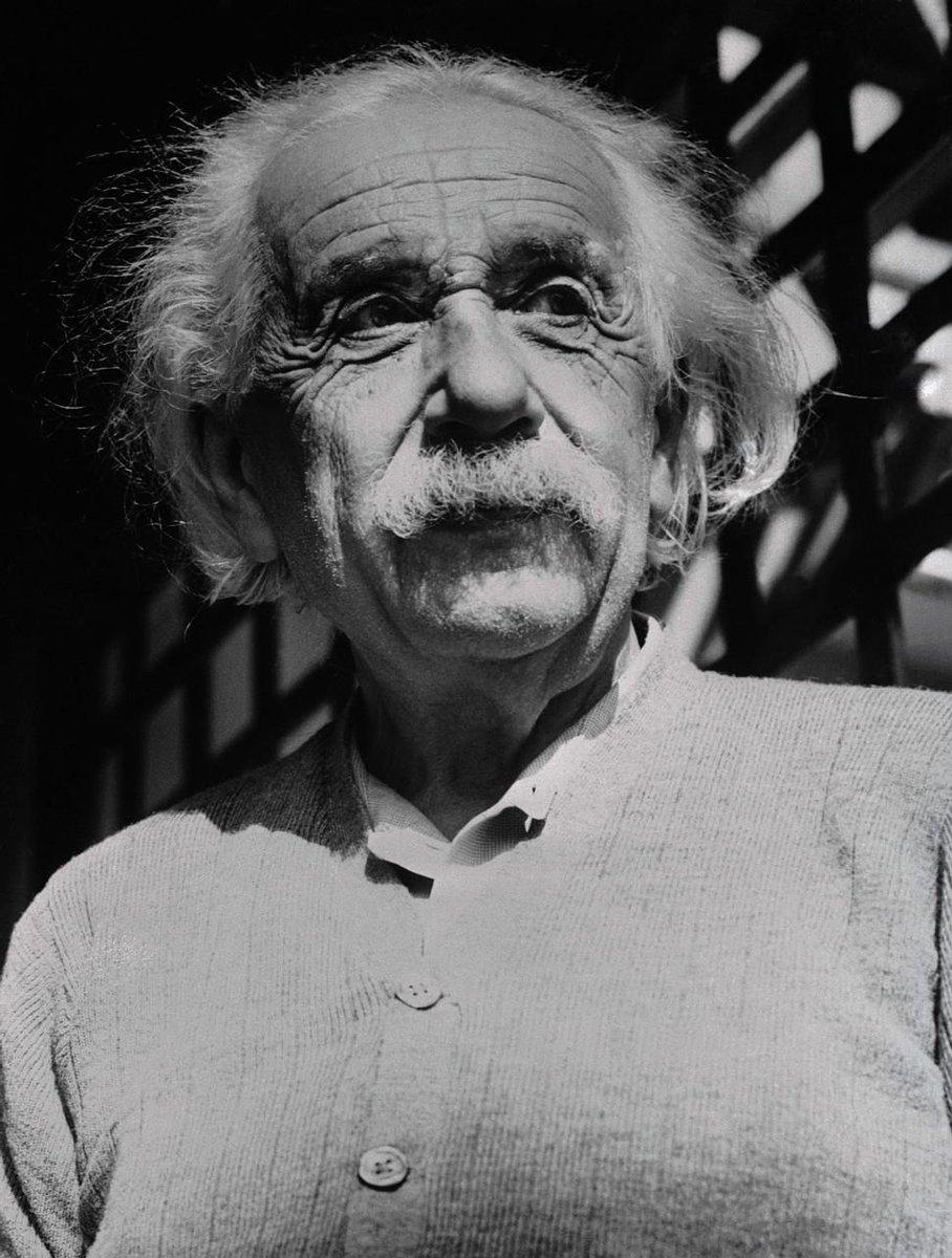 Einstein Biggest Mistakes In Physics: Albert Einstein (@AlbertEinstein)