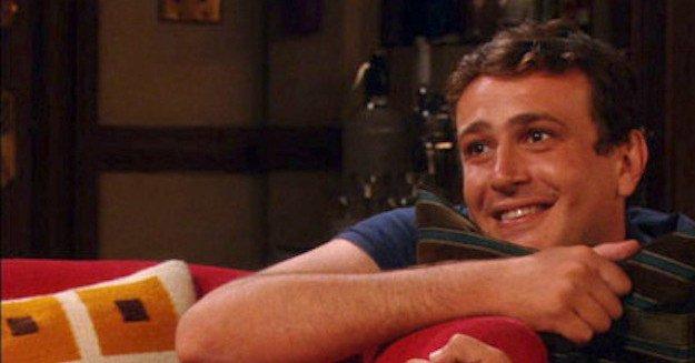 15 vezes em que Marshall foi de longe o melhor personagem de 'HIMYM' h...