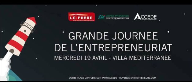 A demain sur le stand @villa_mediterra #LePhare conf ateliers #pitch #prix #entreprenariat @marseilleinnov @AMFrenchTech @AccedeProvence <br>http://pic.twitter.com/mVRBhcqKpm