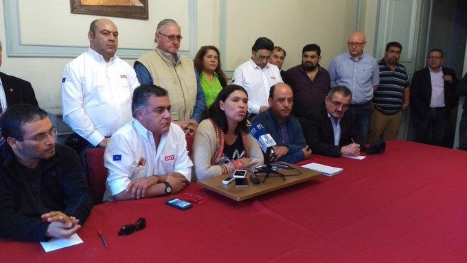 CUT rechaza nombramiento de Prado para la Corte Suprema
