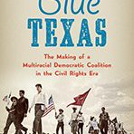 Congratulations Max Krochmal @professormaxtcu winner of the #OAH17 Frederick Jackson Turner Award for Blue Texas!
