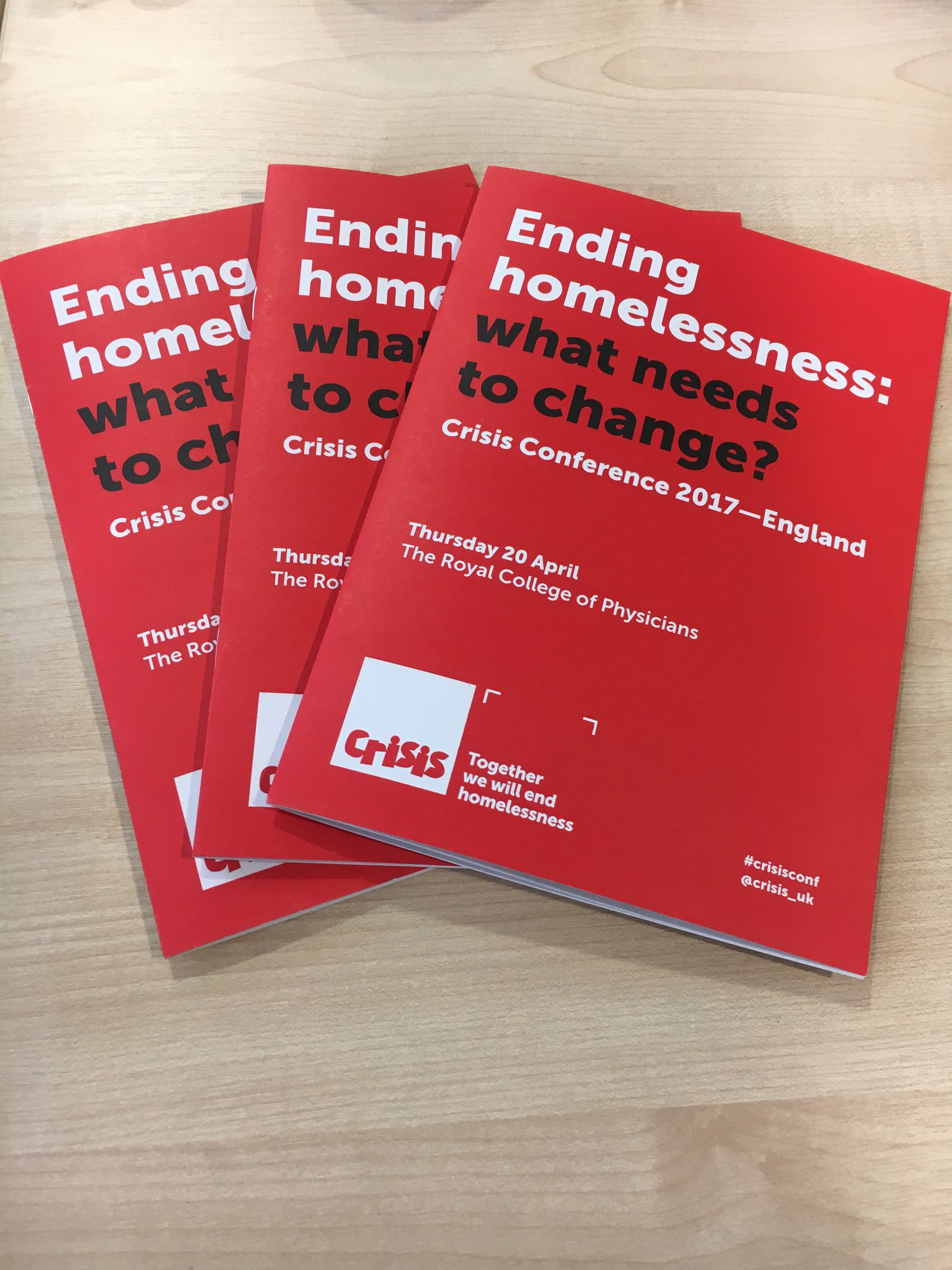 What will it take to end homelessness? Our conference  poses this question to a host of experts & sector leaders. Stay tuned for updates https://t.co/f5uJEh2clg