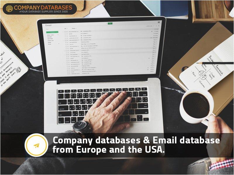 Company Databases (@companydb1) | Twitter
