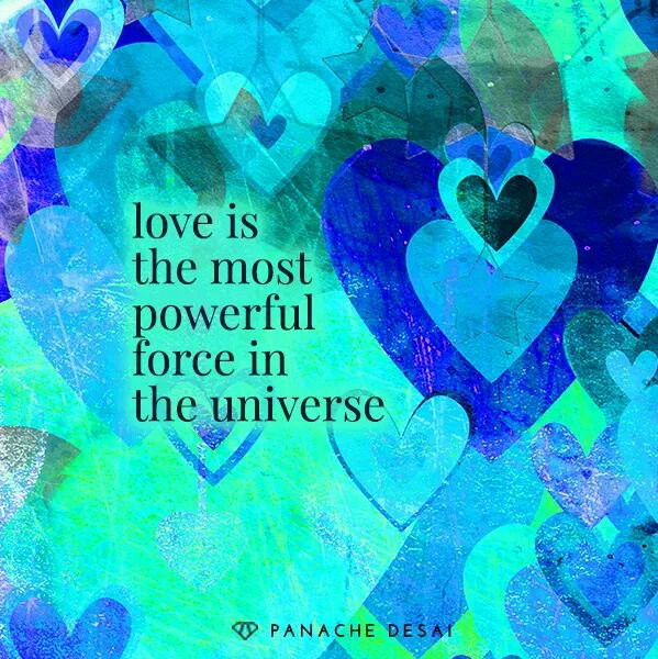 #Love is the most #powerful force in the #universe  via @Voieinterieure  #InspireThemRetweetTuesday #ThinkBIGSundayWithMarsha #IQRTG<br>http://pic.twitter.com/ADqh1cGEYG