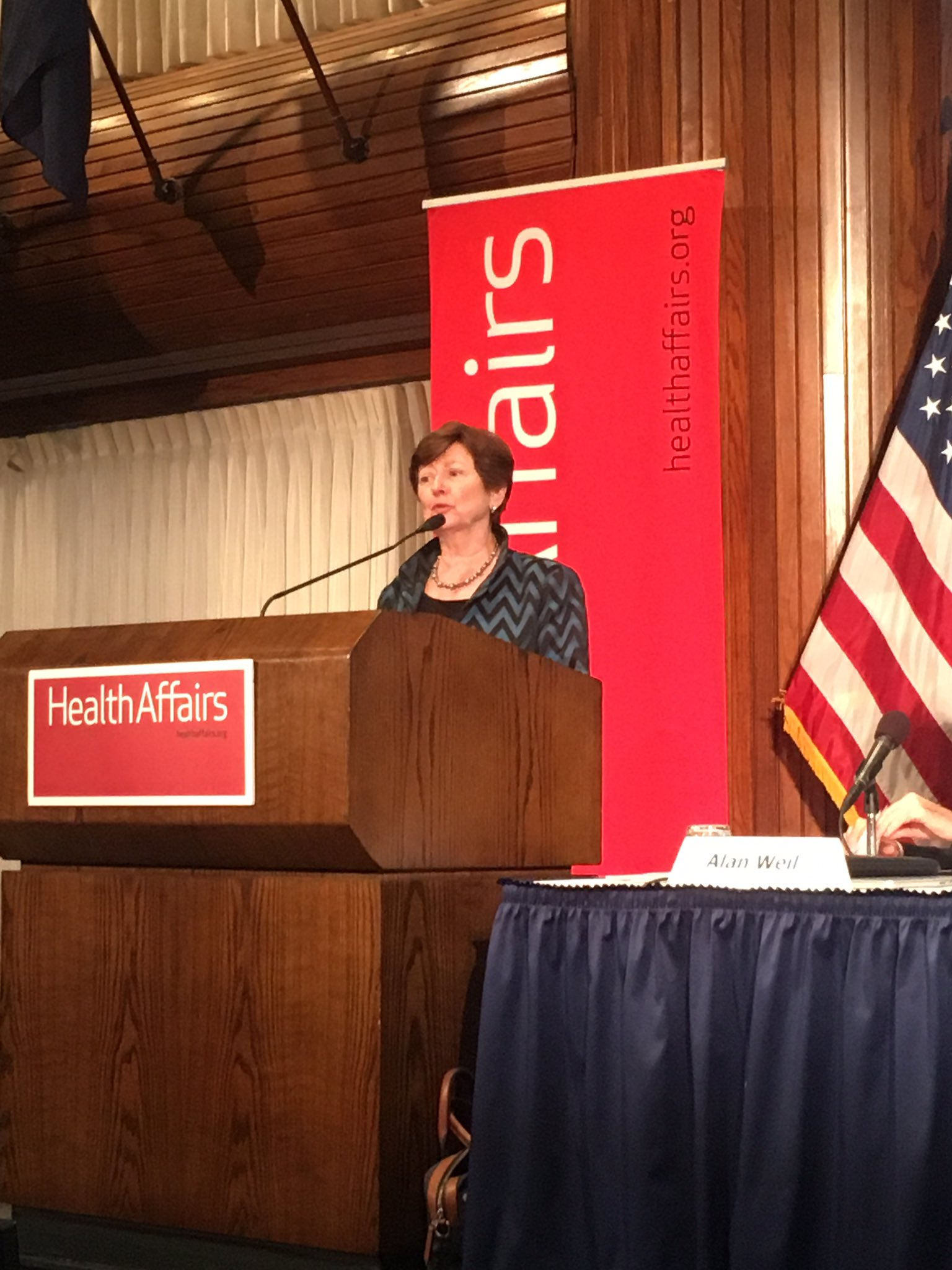 """Underinsurance is not a value strategy."" -Margaret O'Kane @NCQA #valuepayment @Health_Affairs https://t.co/m6kF3ugjvL"