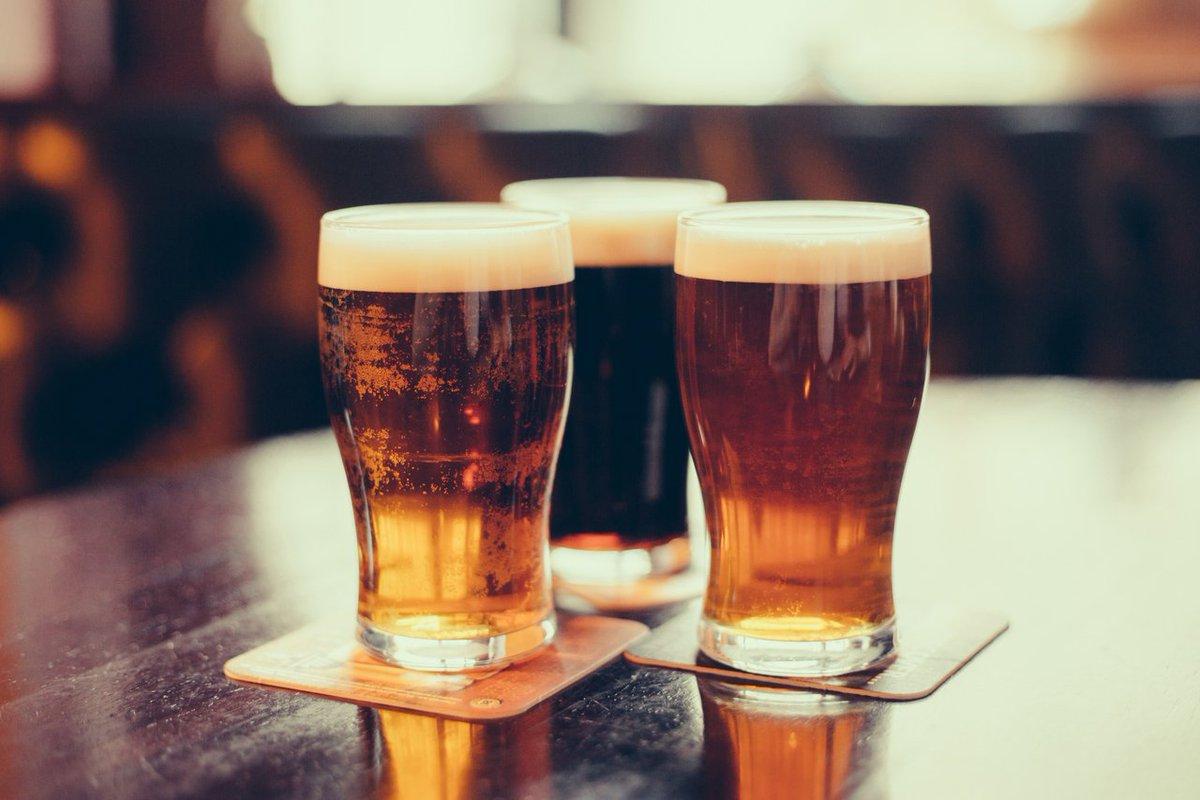 Kristiansandere drakk mindre på byen i fjor: https://t.co/B4CgIbkZ3r https://t.co/mp7ichRxDO