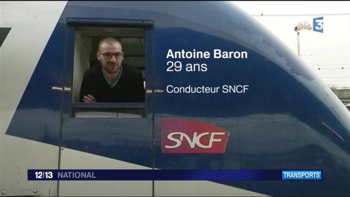Vis ma vie de @conducteur_SNCF pendant 24h00: https://t.co/CtRBuOfK4L  #Reportage #SNCF