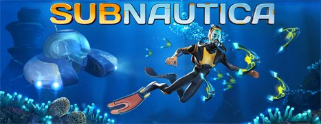 Midweek Madness - Subnautica, 50% Off #MidweekMadness https://t.co/M318RXGdrL