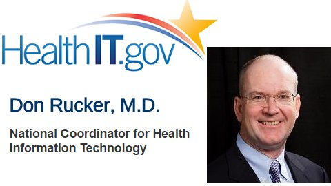 Thumbnail for Meet the New ONC  Dr. Donald Rucker