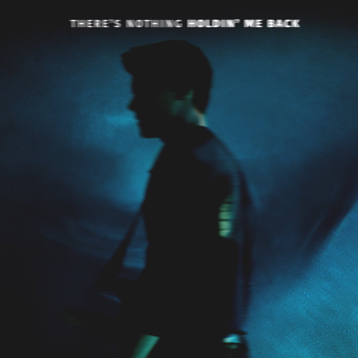 New single 'There's Nothing Holdin' Me Back' out Thursday (midnight tomorrow night)! #HoldinMeBack