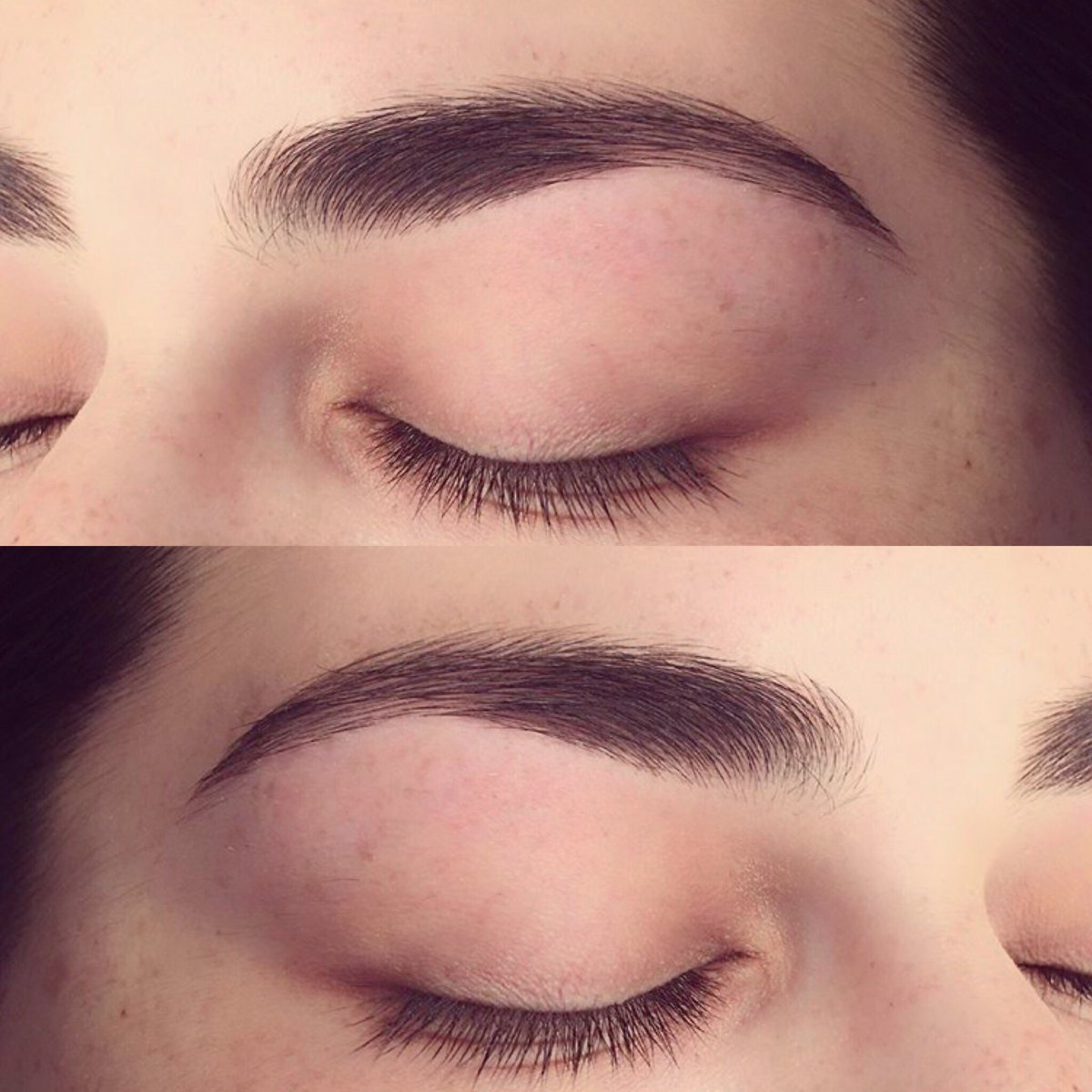 Brow Chic on Twitter: