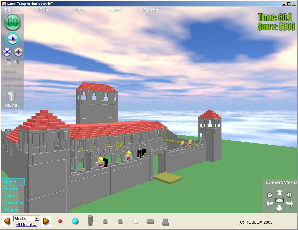 Communityrobloxclassic Crossroads Roblox Wikia - Wholefed org