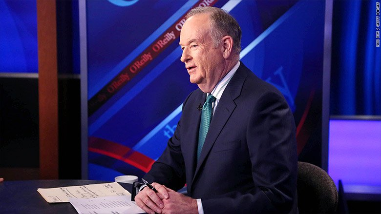 Source: Representatives for Fox and Bill O'Reilly have begun talking about an exit https://t.co/s5FmiKvdWP https://t.co/l8op4mdj79