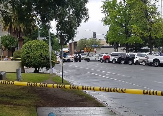 3 people killed in shooting spree in Fresno, California; suspect shouted Allahu Akbar